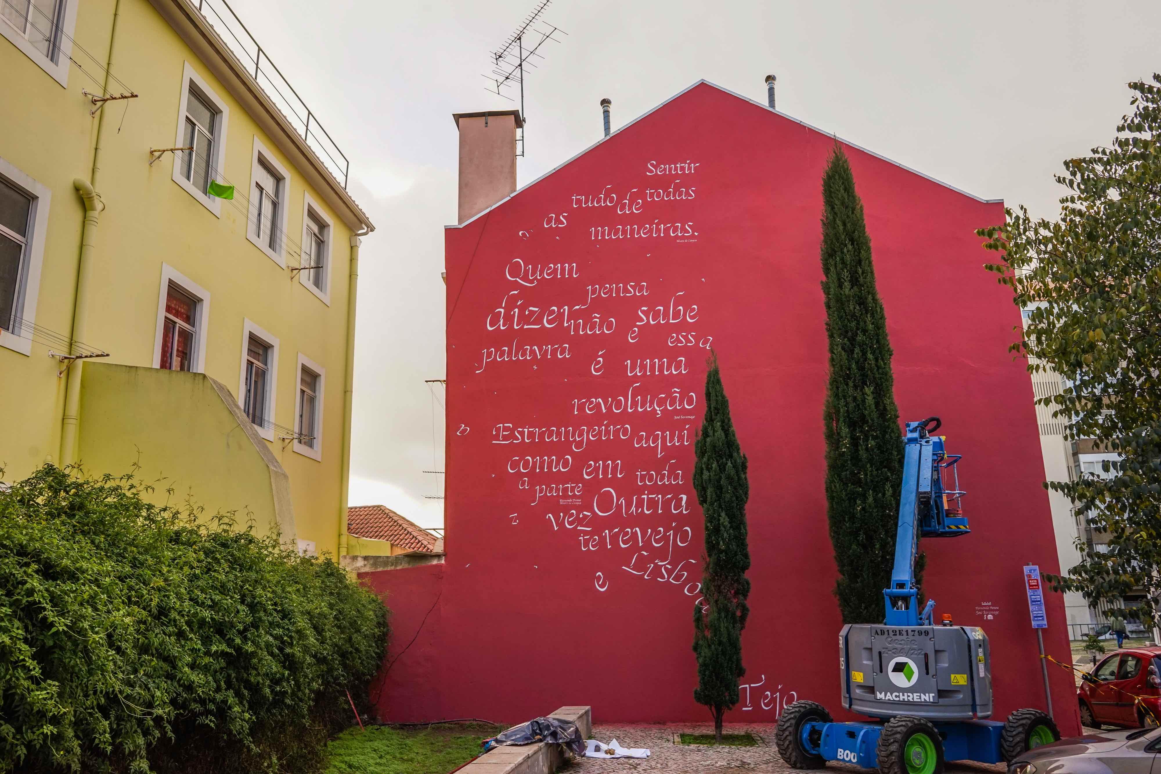 Opiemme, Lisboa, 2018 Ph José Frade